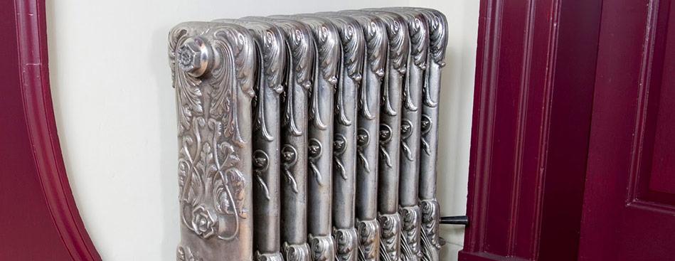 Sverniciatura termosifoni in metallo for Vernice per termosifoni